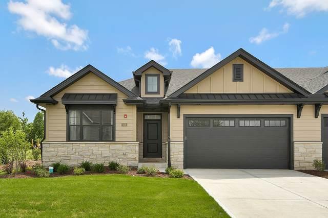 228 Clover Ridge Drive, Lockport, IL 60441 (MLS #10983165) :: Littlefield Group