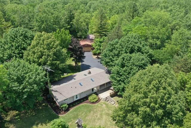 2050 N Lincoln Lake Drive, Coal City, IL 60416 (MLS #10976005) :: O'Neil Property Group