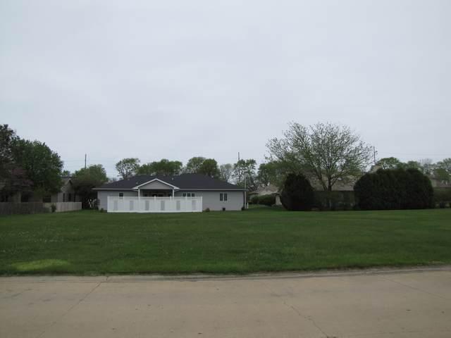 409 Neipswah Avenue, Rantoul, IL 61866 (MLS #09601958) :: Littlefield Group