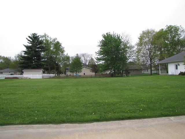 328 Deerfield Drive, Rantoul, IL 61866 (MLS #09602022) :: Littlefield Group
