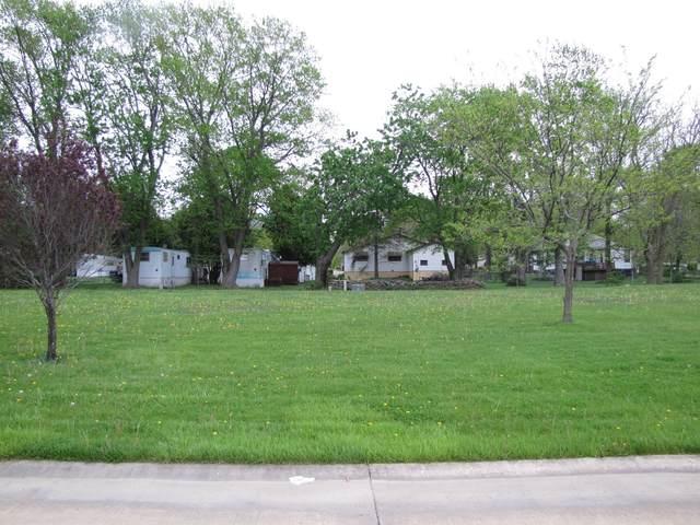 304 Deerfield Drive, Rantoul, IL 61866 (MLS #09602077) :: Littlefield Group