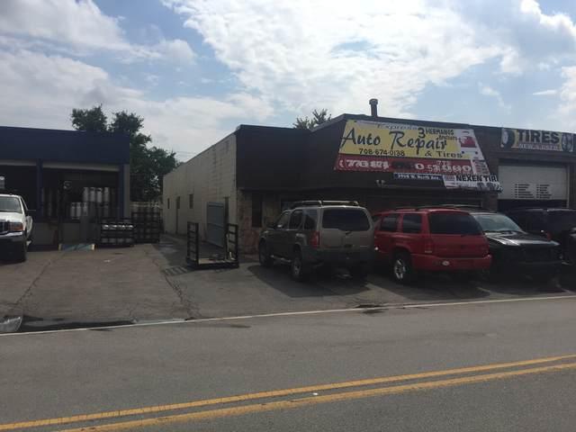 3908 W North Avenue, Stone Park, IL 60165 (MLS #09690067) :: The Dena Furlow Team - Keller Williams Realty