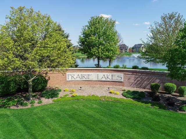 Lot 24 Prairie Rose Drive, St. Charles, IL 60175 (MLS #09756425) :: Janet Jurich