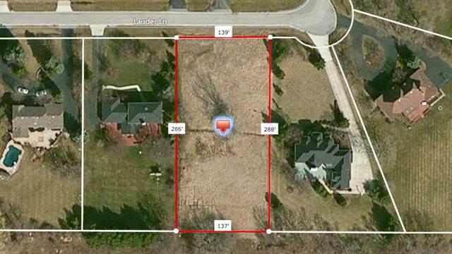 415 Lauder Lane, Inverness, IL 60067 (MLS #09936188) :: Helen Oliveri Real Estate