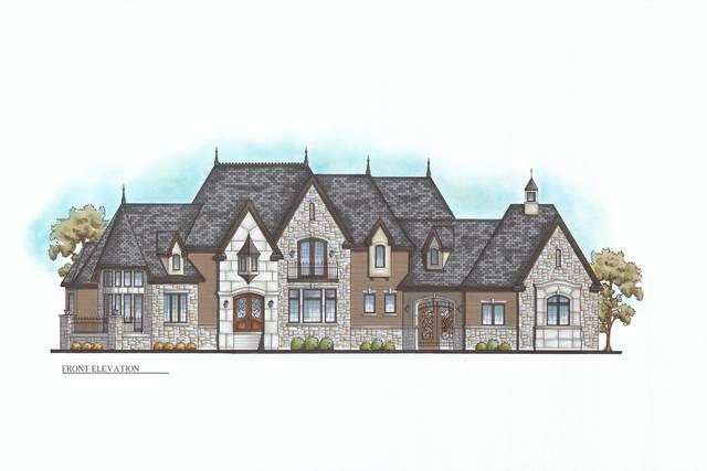 415 Lauder Lane, Inverness, IL 60067 (MLS #09939083) :: Helen Oliveri Real Estate