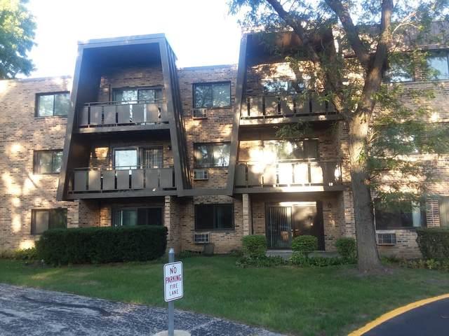 2604 N Windsor Drive #112, Arlington Heights, IL 60004 (MLS #10044836) :: Helen Oliveri Real Estate