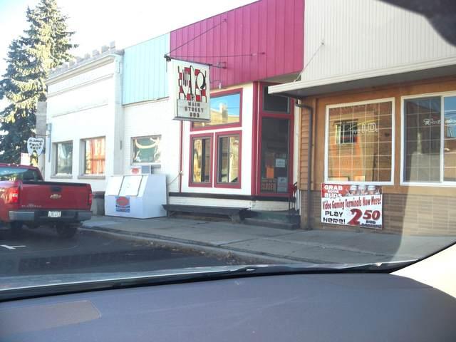 115 E Main Street, Wyanet, IL 61379 (MLS #10070702) :: The Spaniak Team