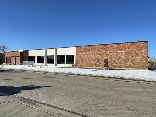 1301 Ardmore Avenue, Itasca, IL 60143 (MLS #10083784) :: RE/MAX IMPACT