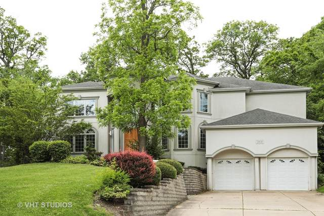 23W341 Hampton Circle, Naperville, IL 60540 (MLS #10154185) :: BN Homes Group