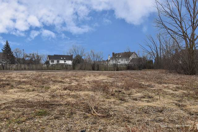 Lot 2 Inwood Lane, Winfield, IL 60190 (MLS #10159194) :: Jacqui Miller Homes