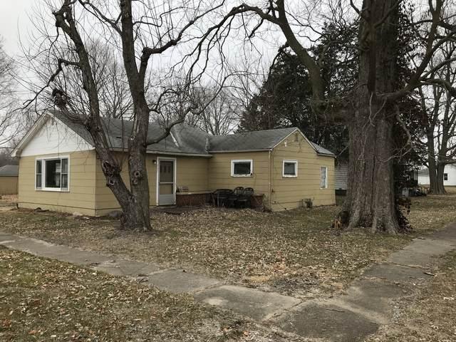 505 E Church Street, Tiskilwa, IL 61368 (MLS #10163209) :: Jacqui Miller Homes