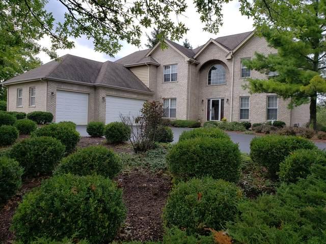 25020 N Abbey Glenn Drive, Hawthorn Woods, IL 60047 (MLS #10250038) :: Jacqui Miller Homes