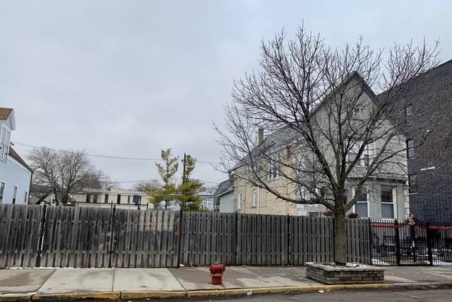 2604 W Armitage Avenue, Chicago, IL 60647 (MLS #10259579) :: John Lyons Real Estate