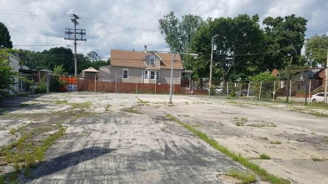 6104 W Roosevelt Road, Oak Park, IL 60304 (MLS #10273461) :: Angela Walker Homes Real Estate Group
