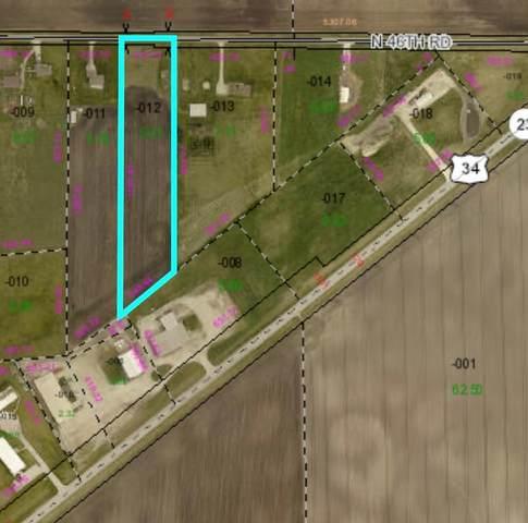 2038 N 46th Road, Leland, IL 60531 (MLS #10276003) :: BN Homes Group