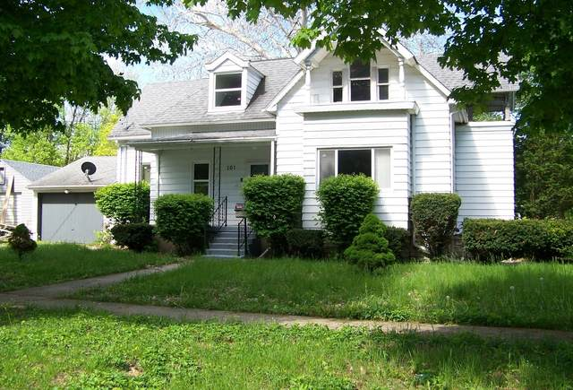 101 W Elm Street, Fairbury, IL 61739 (MLS #10282735) :: Lewke Partners