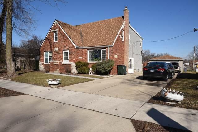 6503 East Avenue, Hodgkins, IL 60525 (MLS #10319600) :: Lewke Partners
