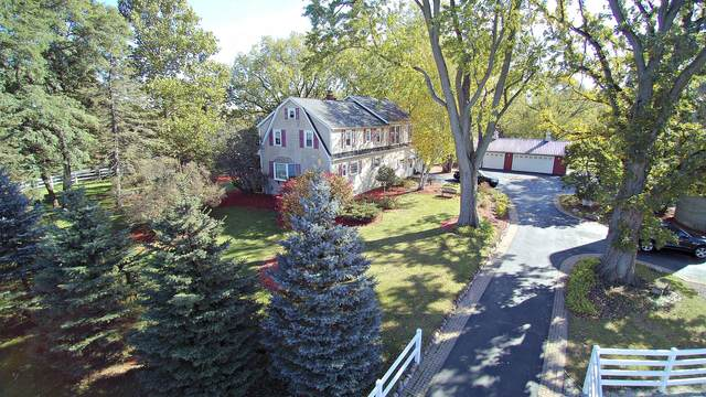 18501 116th Street, Bristol, WI 53104 (MLS #10363332) :: John Lyons Real Estate