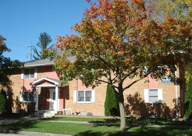 313 E Lyle Street, Milford, IL 60953 (MLS #10390121) :: Janet Jurich