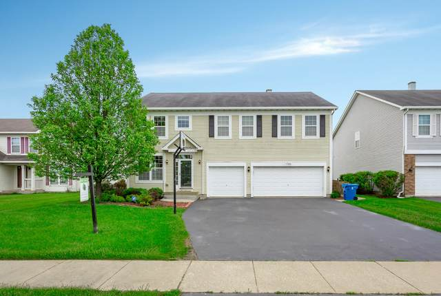 1785 Ruzich Drive, Bartlett, IL 60103 (MLS #10394424) :: Littlefield Group