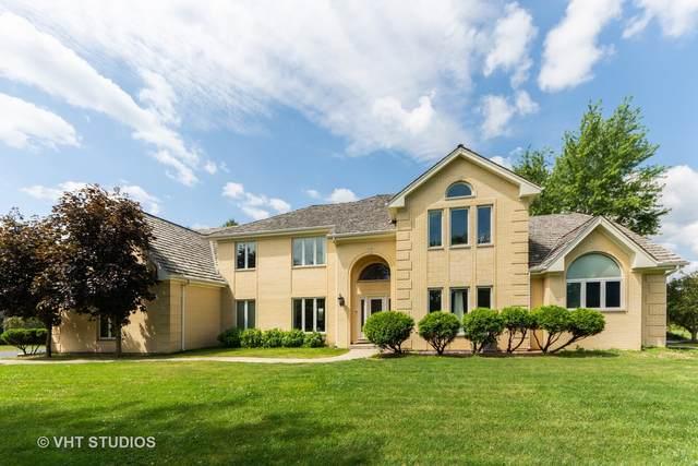 3821 Nottingham Drive, Long Grove, IL 60047 (MLS #10482419) :: BN Homes Group