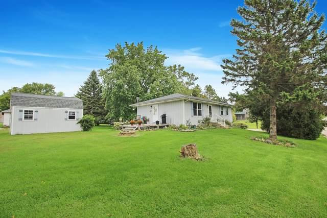 120 W Washington Street, Cedarville, IL 61013 (MLS #10527499) :: John Lyons Real Estate