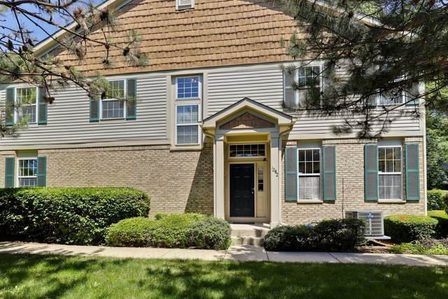 1282 Georgetown Way, Vernon Hills, IL 60061 (MLS #10560670) :: BN Homes Group