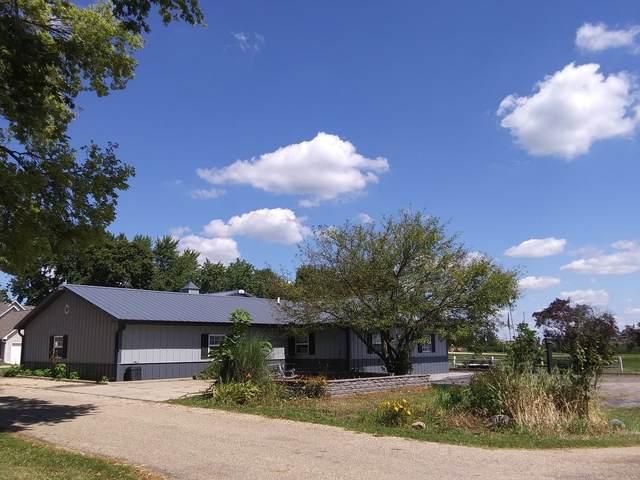 107 W Main Street, Mcnabb, IL 61335 (MLS #10595902) :: Helen Oliveri Real Estate