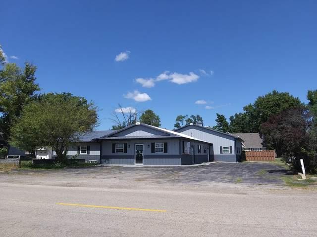 107 W Main Street, Mcnabb, IL 61335 (MLS #10595909) :: Helen Oliveri Real Estate