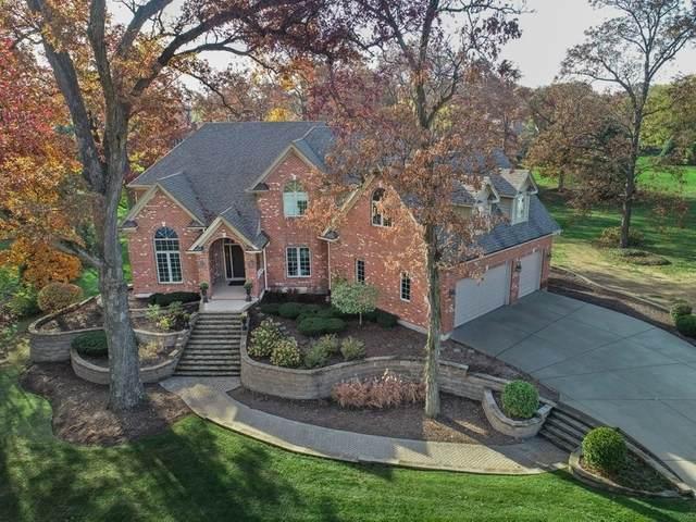 718 Windsor Road, Sugar Grove, IL 60554 (MLS #10598812) :: John Lyons Real Estate