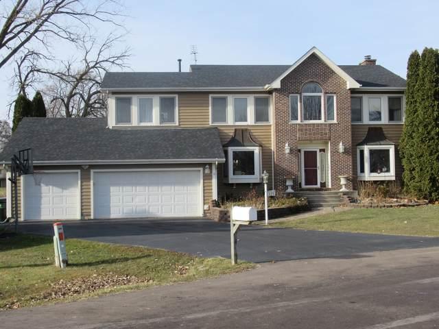 424 Rainbow Drive, Sleepy Hollow, IL 60118 (MLS #10600830) :: Littlefield Group