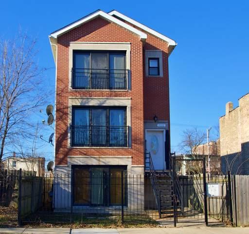 1532 S St Louis Avenue, Chicago, IL 60623 (MLS #10614577) :: The Spaniak Team