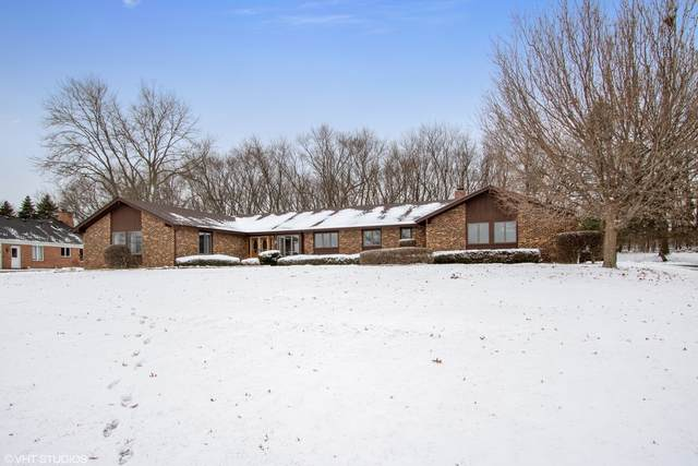 81 Mark Drive, Hawthorn Woods, IL 60047 (MLS #10623741) :: BN Homes Group