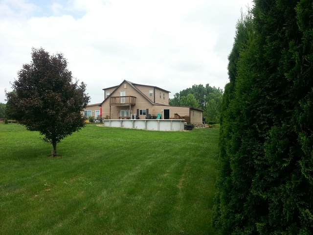 14557 1400 North Avenue, Wyanet, IL 61379 (MLS #10626454) :: John Lyons Real Estate