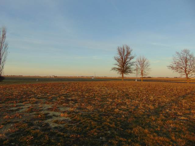 525 1900 County Road, Mahomet, IL 61853 (MLS #10628168) :: Littlefield Group