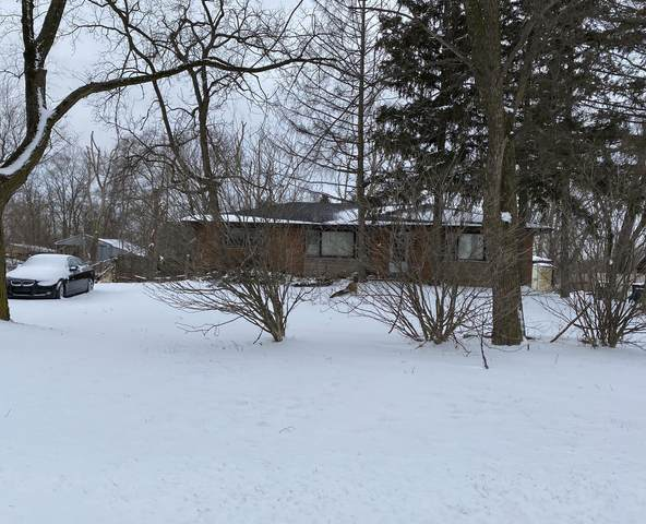 18220 Lawndale Avenue, Homewood, IL 60430 (MLS #10631381) :: The Wexler Group at Keller Williams Preferred Realty