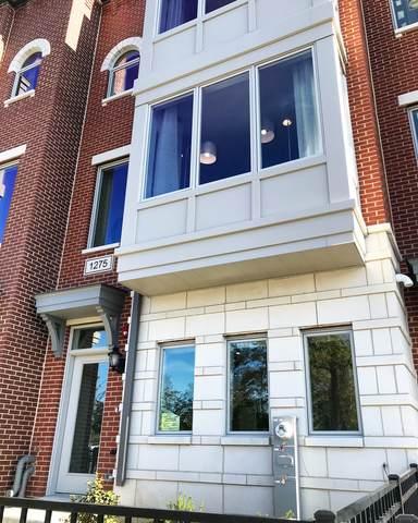 1269 Gateway Court, Northbrook, IL 60062 (MLS #10640858) :: Littlefield Group