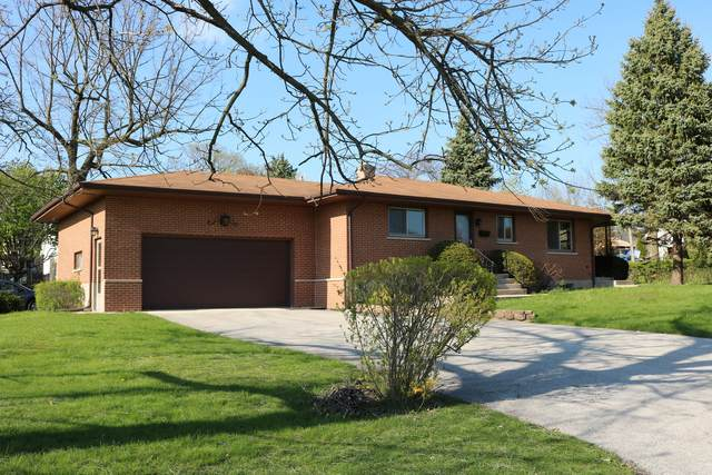 504 N Central Avenue, Highwood, IL 60040 (MLS #10645195) :: Littlefield Group