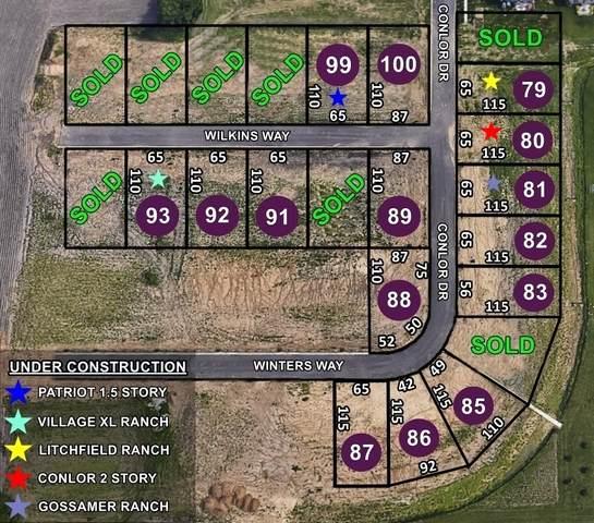 Lot 83 Conlor Drive, Bloomington, IL 61704 (MLS #10646115) :: O'Neil Property Group