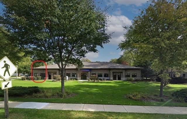 1303 S Main Street, Algonquin, IL 60102 (MLS #10648368) :: Lewke Partners