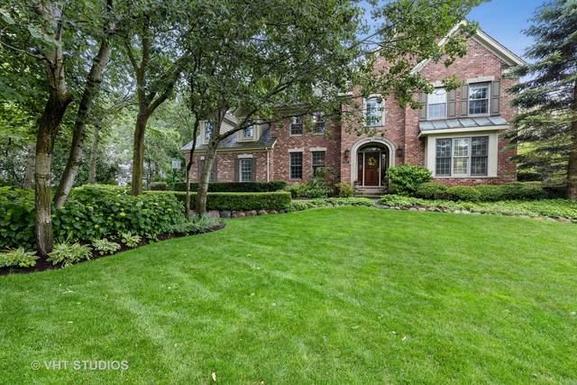 1237 Ashbury Lane, Libertyville, IL 60048 (MLS #10652694) :: John Lyons Real Estate