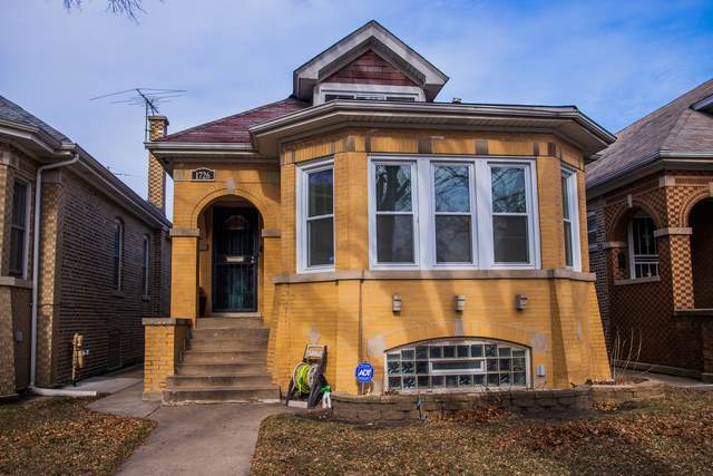 1726 E 86th Place, Chicago, IL 60617 (MLS #10658106) :: The Dena Furlow Team - Keller Williams Realty