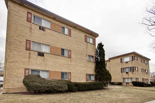 9211 Skokie Boulevard #207, Skokie, IL 60076 (MLS #10661009) :: The Wexler Group at Keller Williams Preferred Realty