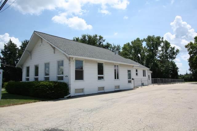3 E Romeo Road, Romeoville, IL 60446 (MLS #10661555) :: RE/MAX IMPACT
