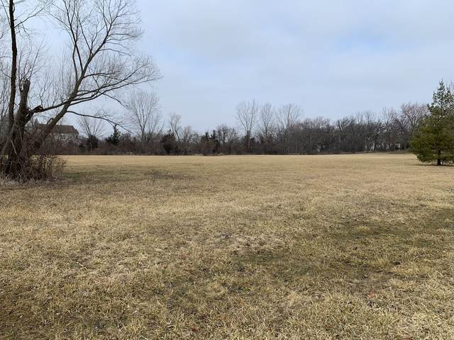 Lot 3 Pheasant Drive, Lakewood, IL 60014 (MLS #10662908) :: Lewke Partners