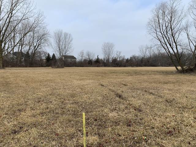 Lot 4 Pheasant Drive, Lakewood, IL 60014 (MLS #10662909) :: Lewke Partners