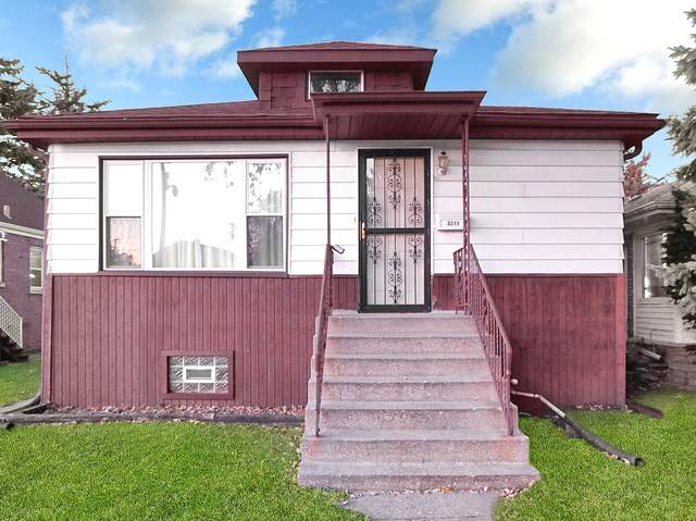 3311 Wilcox Avenue, Bellwood, IL 60104 (MLS #10663052) :: Angela Walker Homes Real Estate Group