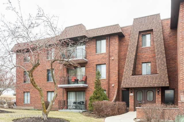 80 S Pleasant Road #306, Lake Zurich, IL 60047 (MLS #10665527) :: John Lyons Real Estate