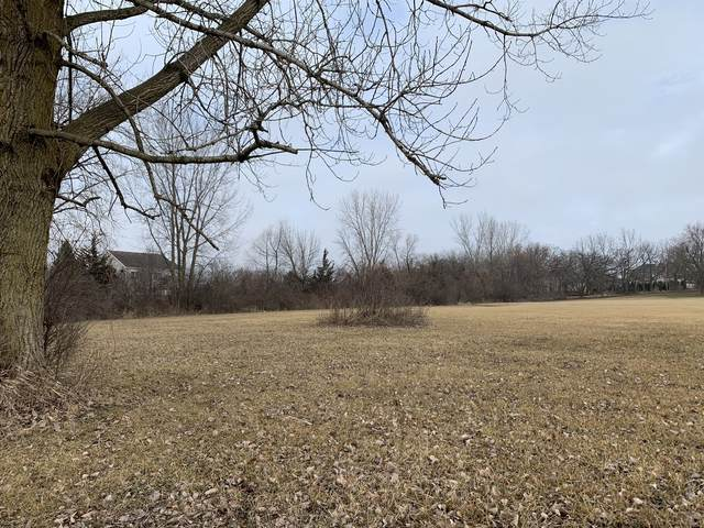 Lot 3 & 4 Pheasant Drive, Lakewood, IL 60014 (MLS #10665800) :: Lewke Partners