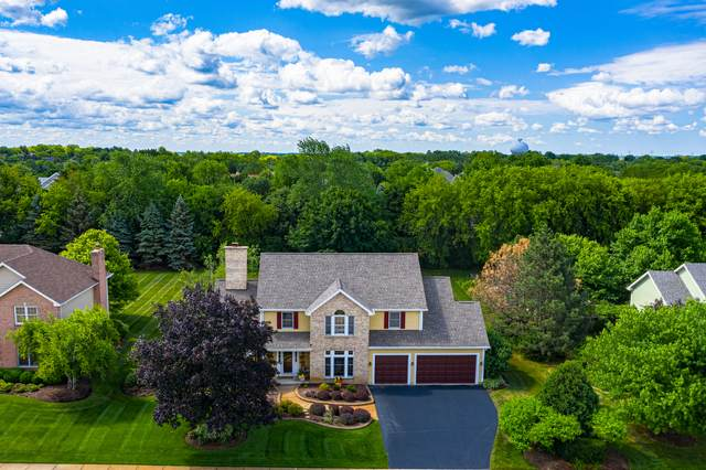 1301 Cougar Trail, Cary, IL 60013 (MLS #10686384) :: Lewke Partners